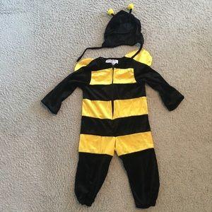 Toddler Bumblebee Costume